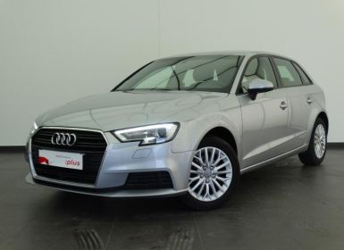 Voiture Audi A3 Sportback 1.6 TDI 110ch Business line S tronic 7 Occasion
