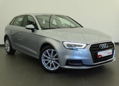 Voiture Audi A3 Sportback 1.6 TDI 110ch Design S tronic 7 Occasion