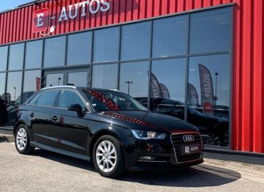 Achat Audi A3 Sportback 1.6 TDI 110ch FAP Business line Occasion