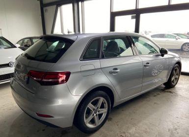 Vente Audi A3 Sportback 1.6 TDI 116 S tronic 7 Occasion