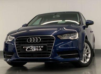 Audi A3 Sportback 1.6 TDi 1ere MAIN GPS CLIM RADAR Occasion