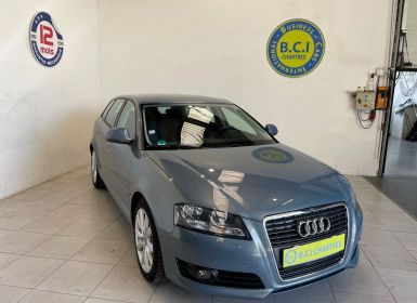 Vente Audi A3 Sportback 1.8 TFSI 160CH AMBITION LUXE S TRONIC 7 Occasion