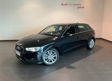 Achat Audi A3 Sportback 1.8 TFSI 180 Ambition Luxe S tronic 7 Occasion
