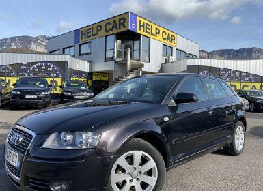 Vente Audi A3 Sportback 1.9 TDI 105CH AMBITION Occasion