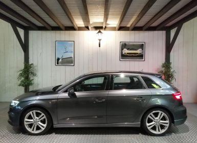 Vente Audi A3 Sportback 2.0 TDI 150 CV SLINE BVA Occasion