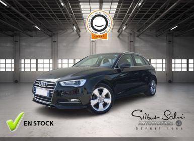 Vente Audi A3 Sportback 2.0 TDI 150 QUATTRO AMBITION BVM6 Occasion