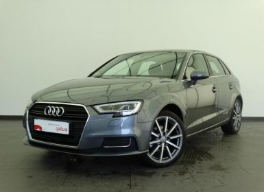 Voiture Audi A3 Sportback 2.0 TDI 150ch Design luxe S tronic 6 Occasion