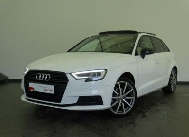 Voiture Audi A3 Sportback 2.0 TDI 150ch Design luxe S tronic 7 Occasion