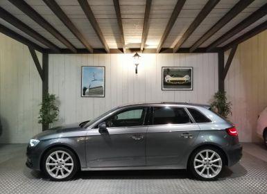 Audi A3 Sportback 2.0 TDI 184 CV DESIGN LUXE QUATTRO BVA