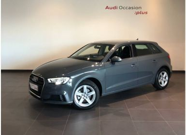 Voiture Audi A3 Sportback 30 TDI 116 S tronic 7 Occasion