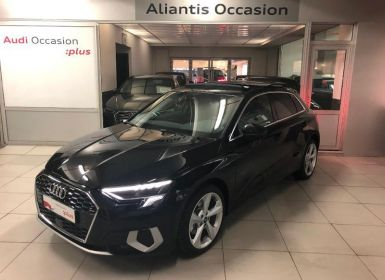 Achat Audi A3 Sportback 30 TFSI 110ch Design Luxe S tronic 7 Occasion