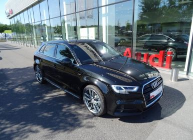 Audi A3 Sportback 30 TFSI 116 S tronic 7 Sport Limited Occasion