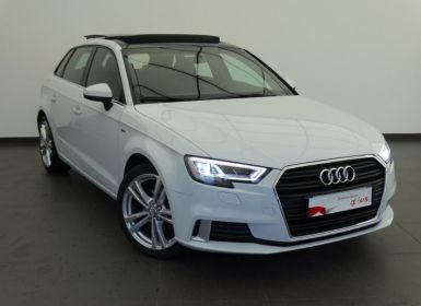 Voiture Audi A3 Sportback 30 TFSI 116ch S line S tronic 7 Occasion
