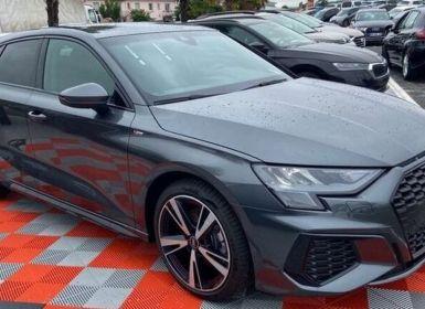 Achat Audi A3 Sportback 35 TDI 150 S tronic 7 S Line Plus NEUF -12% ! Neuf