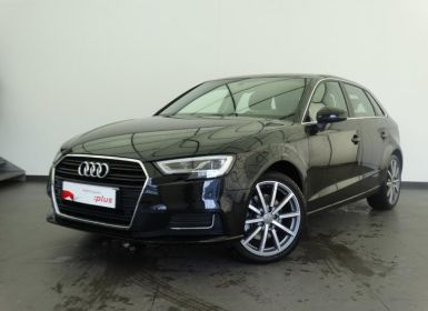 Voiture Audi A3 Sportback 35 TDI 150ch Design luxe S tronic 7 Occasion