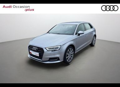Achat Audi A3 Sportback 35 TDI 150ch Design luxe S tronic 7 Euro6d-T Occasion