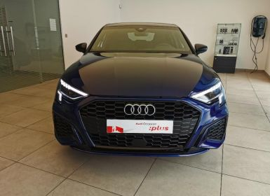 Achat Audi A3 Sportback 35 TDI 150ch S line S tronic 7 Occasion