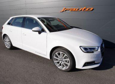 Voiture Audi A3 Sportback 35 TFSi 150 1.5 TFSI 150 DESIGN Neuf