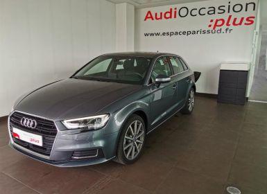 Achat Audi A3 Sportback 35 TFSI 150ch CoD Design luxe Euro6d-T Occasion