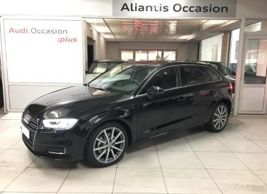 Acheter Audi A3 Sportback 35 TFSI 150ch CoD Design luxe S tronic 7 Occasion