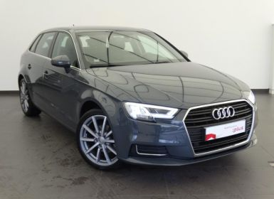 Voiture Audi A3 Sportback 35 TFSI 150ch CoD Design luxe S tronic 7 Occasion