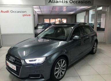 Achat Audi A3 Sportback 35 TFSI 150ch CoD Design luxe S tronic 7 Occasion