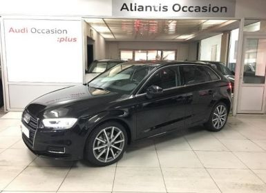 Achat Audi A3 Sportback 35 TFSI 150ch CoD Design luxe S tronic 7 Euro6d-T Occasion