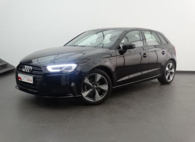 Voiture Audi A3 Sportback 35 TFSI 150ch CoD Midnight Series S tronic 7 Occasion