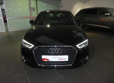 Voiture Audi A3 Sportback 35 TFSI 150ch CoD S line S tronic 7 Euro6d-T Occasion
