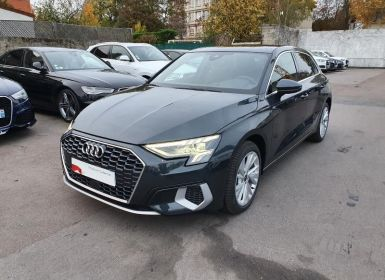 Achat Audi A3 Sportback 35 TFSI 150ch Design Luxe S tronic 7 Occasion