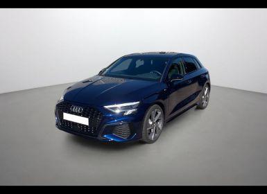 Vente Audi A3 Sportback 35 TFSI 150ch S line Occasion