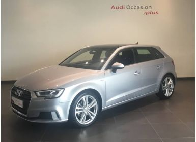Voiture Audi A3 Sportback 35 TFSI CoD 150 S line Occasion