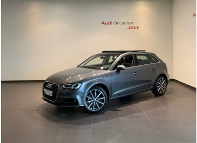 Achat Audi A3 Sportback 35 TFSI CoD 150 S tronic 7 Design Luxe Neuf