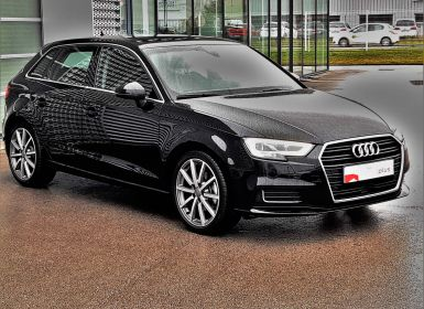 Voiture Audi A3 Sportback 35 TFSI CoD 150 S tronic 7 Design Luxe Occasion