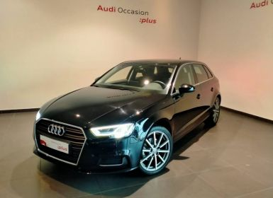 Achat Audi A3 Sportback 35 TFSI CoD 150 S tronic 7 Design Luxe Occasion