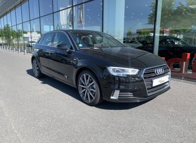 Audi A3 Sportback 35 TFSI CoD 150 S tronic 7 S Line Occasion
