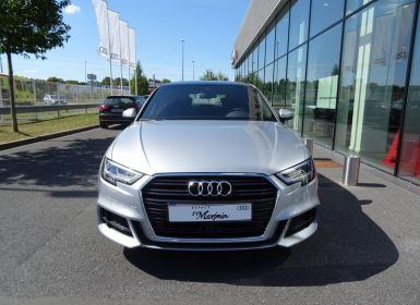 Achat Audi A3 Sportback 35 TFSI CoD 150 S tronic 7 Sport Limited Occasion