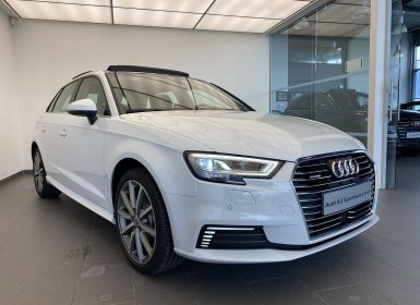 Achat Audi A3 Sportback 40 e-tron 204 S tronic 6 Design Luxe Neuf