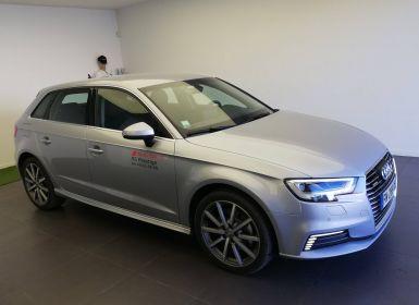 Vente Audi A3 Sportback 40 e-tron 204 S tronic 6 Design Luxe Occasion