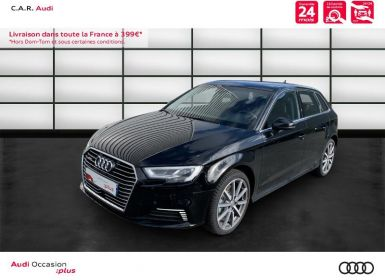 Voiture Audi A3 Sportback 40 e-tron 204ch Design luxe S tronic 6 Euro6d-T Neuf