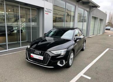 Vente Audi A3 Sportback 40 TFSI e 204ch Design Luxe S tronic 6 Occasion