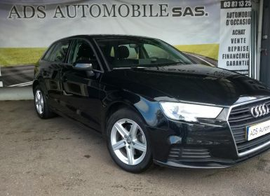 Voiture Audi A3 SPORTBACK 5P 116CH TFSI Occasion