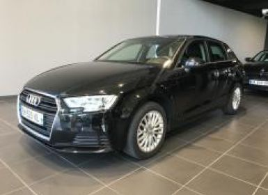 Audi A3 Sportback BUSINESS 1 6 TDI 110 S TRONIC 7 LINE Occasion