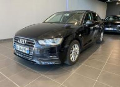 Voiture Audi A3 Sportback BUSINESS 2 0 TDI 150 LINE S TRONIC 6 Occasion