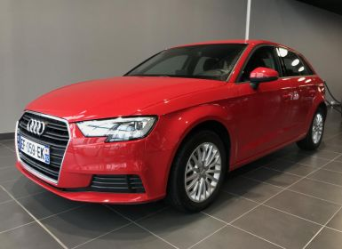 Achat Audi A3 Sportback BUSINESS 2 0 TDI 150 S TRONIC 6 LINE Occasion