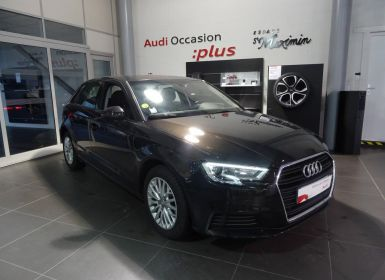 Acheter Audi A3 Sportback BUSINESS 2.0 TDI 150 Business line Occasion