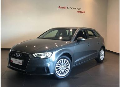 Voiture Audi A3 Sportback BUSINESS 2.0 TDI 150 line Occasion