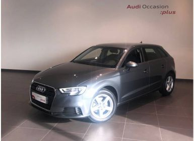 Vente Audi A3 Sportback BUSINESS 35 TFSI CoD 150 S tronic 7 line Occasion