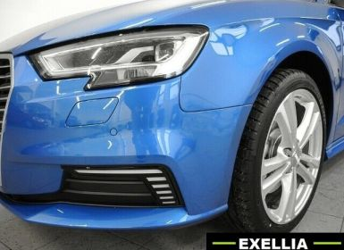 Vente Audi A3 Sportback E-Tron 40 TFSI S Line Occasion
