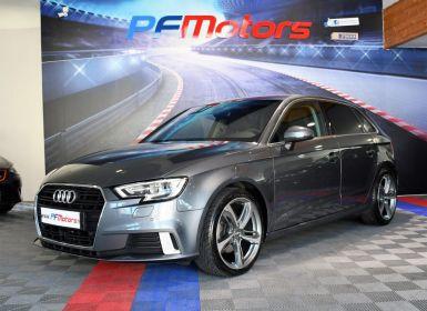 Achat Audi A3 Sportback Facelift Ambition 2.0 TDI 150 S-Tronic GPS Lane Pre Sense Drive ACC JA 18 Occasion